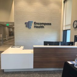 Encompass Health Rehabilitation Hospital of Katy